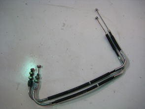 Тросики привода EXUP Yamaha YZF R6 2007