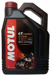 Масло Motul 7100 10W-50